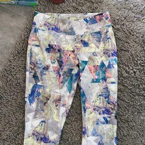 Mossimo workout pants